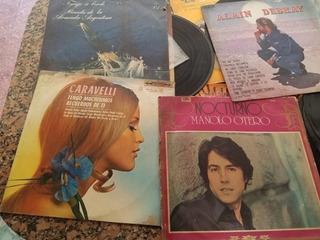 Discos De Vinilo (vendo Lote Completo 28 Discos)