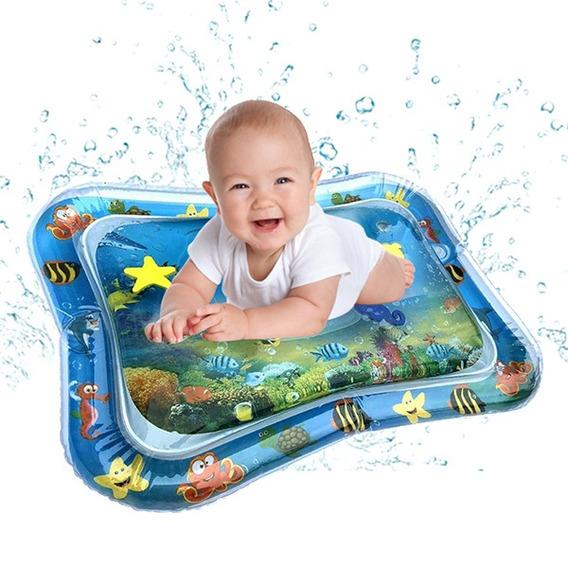 Bañera Inflable Para Bebés 66*50cm