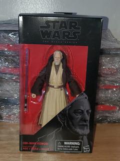 Star Wars The Black Series Obi-wan Kenobi (a New Hope)
