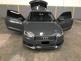 Audi A1 1.4 Tfsi Ambition 2015 / Financio Autos De Lujo