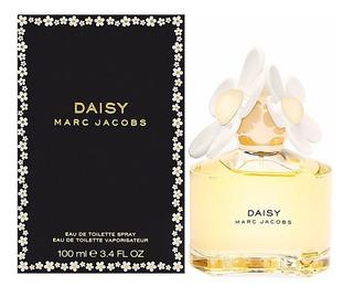 Perfume Daisy Dama De Marc Jacobs Edt 100ml Nuevo