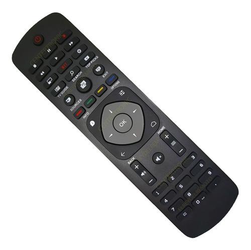 Imagen 1 de 3 de Control Remoto 32phg5102/77 Con Netflix Para Tv Philips