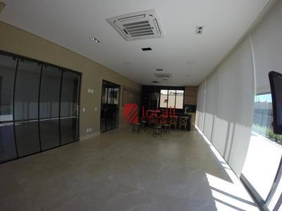 Casa Residencial À Venda, Residencial Quinta Do Golfe, São José Do Rio Preto. - Ca1502