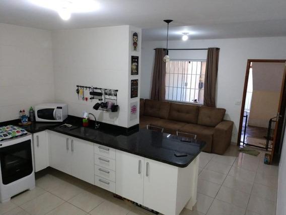 Casa Em Trindade, São Gonçalo/rj De 52m² 1 Quartos À Venda Por R$ 200.000,00 - Ca212938