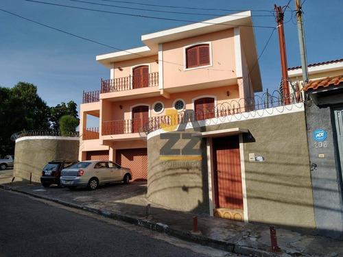Casa Com 4 Dormitórios À Venda, 327 M² Por R$ 958.000,00 - Jaguaré - São Paulo/sp - Ca13016