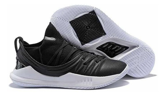 Curry 5 Under Armour Sc