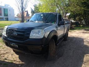 Ford Ranger 3.0 Cs Xl Plus 4x2 2012
