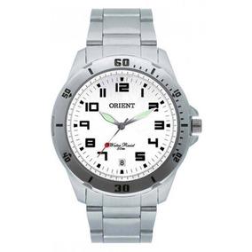 Relógio Masculino Orient Mbss1155a S2sx Com Nota Fiscal