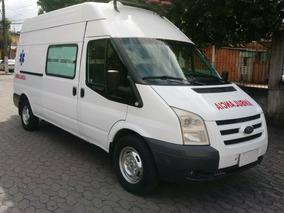 Ford Transit Transit Ambulância Ambulancia Tipo B
