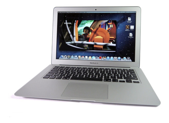 Apple Macbook Air 13.3 Core I7 2.2ghz 8gb Ram 128gb Ssd