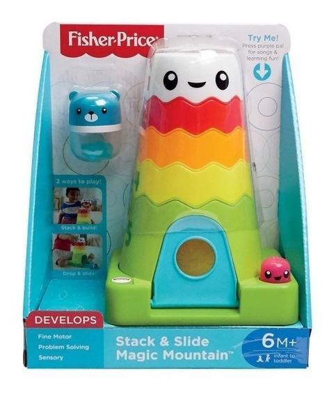 Juguete Montaña Magica Fisher Price