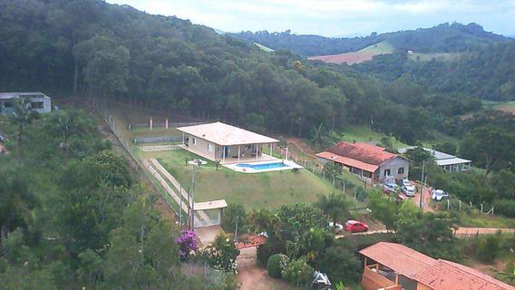 Chácara Em Pinhalzinho Vale Das Maritacas - V1384