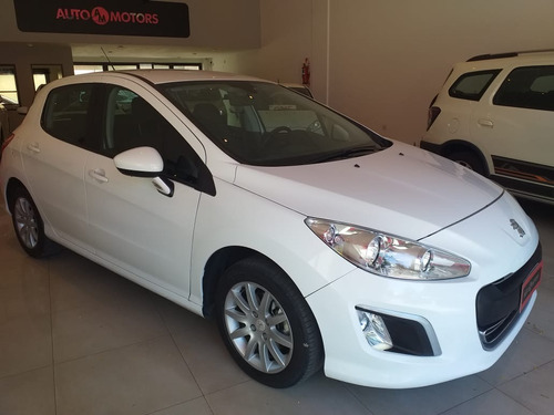 Peugeot 308 Active 1.6 Hdi 2013