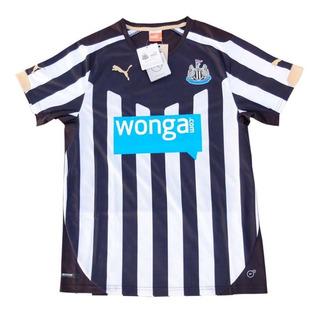 Camisa Newcastle Home 14/15 Original Promoção
