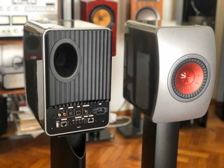 Kef Ls50w Wireless