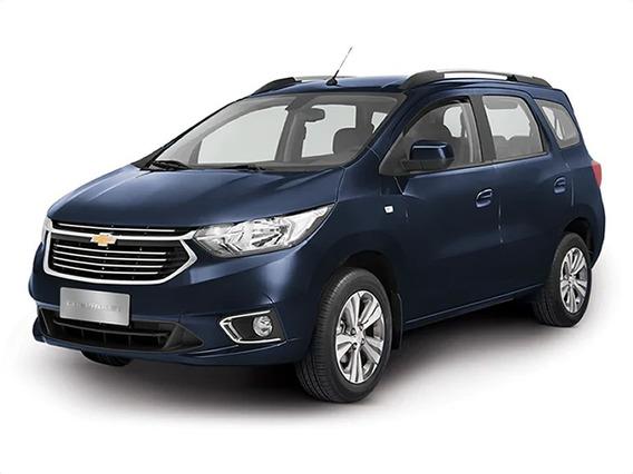 Chevrolet Spin 1.8 Ltz 7 Asientos 2020 0km Cuotas Tasa 0 #4