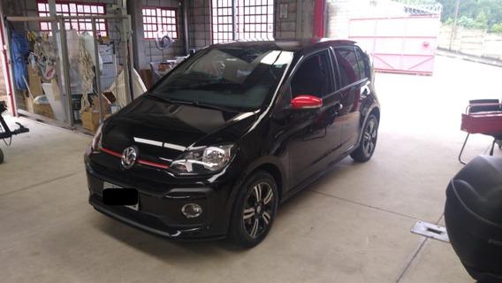 Volkswagen Up Tsi Pepper 2019