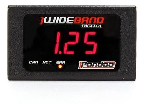 Pandoo Wideband Digital 4.2 - 1,5m Garantia 3anos+nf+12x S/j