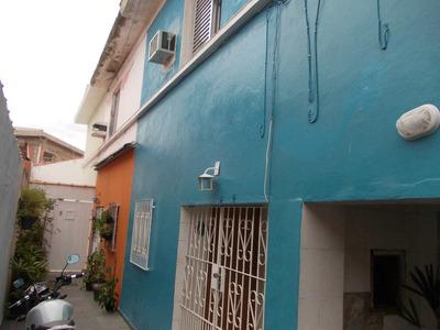 Casa De Condomínio Com 2 Dorms, Parque Bitaru, São Vicente - R$ 245 Mil, Cod: 1323 - V1323