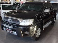 Toyota Hilux 4x4 3.0 8v