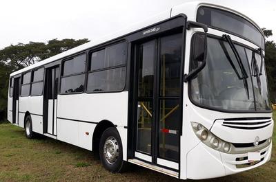 Onibus Urbano Caio Apache Vip Mercedes 1722 Ano 2009