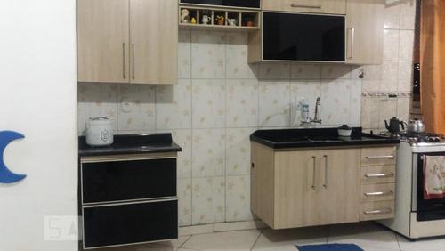 Apartamento À Venda - Vila Esperança, 1 Quarto,  36 - S893055348