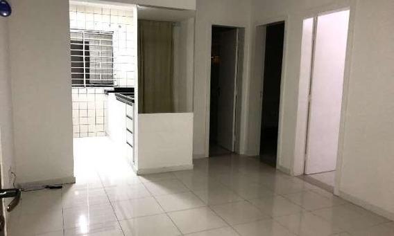 Apartamento Face-norte Em Ótima Localização No Bairro Novo
