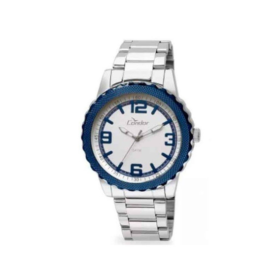 Relógio Condor Masculino Co2035ksq/k3k