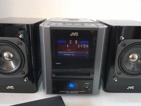 Ultra Micro Componente Sytem Jvc Ux-md9000