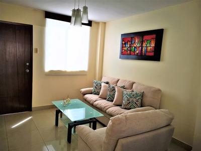 Alquiler Casa Amoblada Samborondon Km 12 Guayaquil