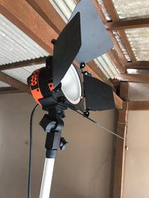 Led De Fotos - Photo Light Set Quartz 300/600w
