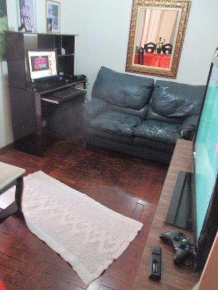 Apartamento Republica Sao Paulo Sp Brasil - 2338