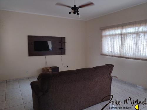 Casa Parque Gloria Iii, Ca00431, Catanduva, Joao Miguel Corretor De Imoveis, Venda De Imoveis - Ca00431 - 68690532