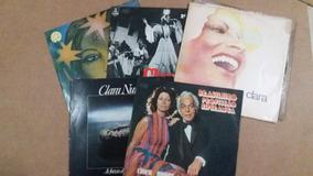 Disco De Vinil - Lp - Clara Nunes - 05 Lp