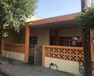 Casa En Venta San Nicolas De Los Garza Col. Francisco Villa