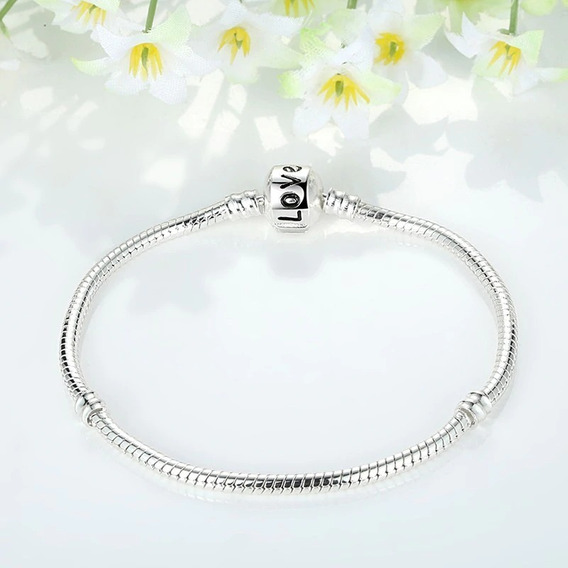 Pulseira Love Bracelete Feminino