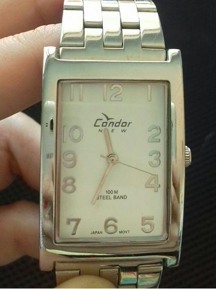 Relógio Analógico Condor