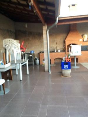Casa Residencial À Venda, Jardim Carlos Lourenço, Campinas. - Ca6192