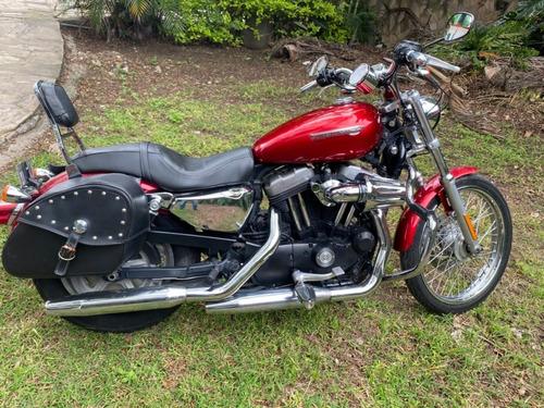 Imagen 1 de 6 de Harley Sposter 883