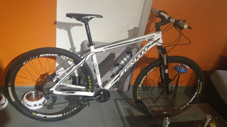 Bicicleta Zenith Astra Spr 29er Dh 30v Xt/slx Talle L