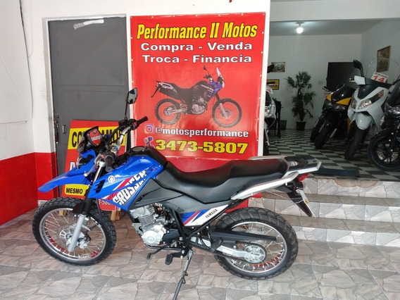 Crosser 2018 / 9.000 Km Financiamos Ate 48x