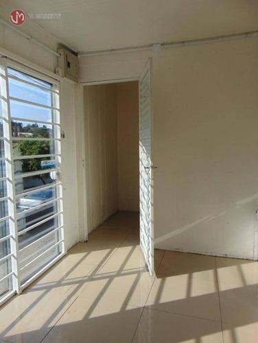 Imagem 1 de 6 de Sala Para Alugar, 715 M² Por R$ 1.500,00/mês - Centro - Cascavel/pr - Sa0132