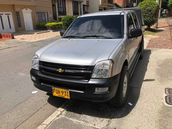 Chevrolet Dmax 4x2 Diésel 3.0