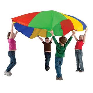 Paracaídas Recreativo 3mts Para Niños- Recreación/animación