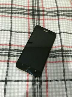 Zenfone 2 Laser Com Display Novo - Com Defeito
