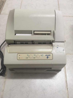 Impresora Fiscal Hasar Pr4 Con Baja Fiscal Y Libro
