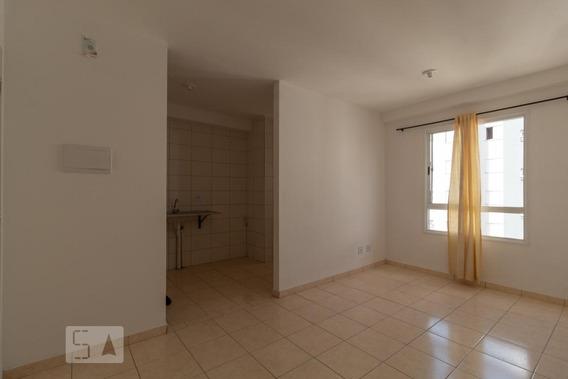 Apartamento Para Aluguel - Quitaúna, 2 Quartos, 50 - 893045344