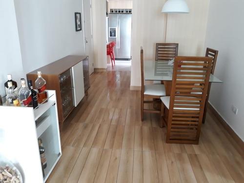 Imagem 1 de 30 de Apartamento - Ap00060 - 34406848