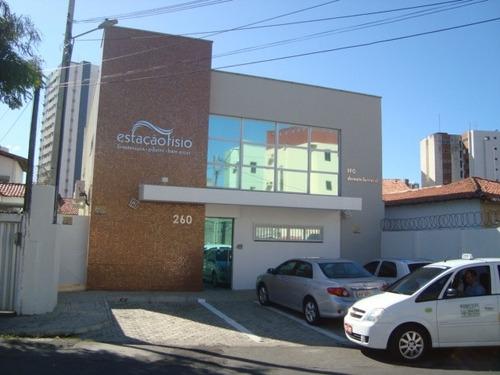 Imagem 1 de 6 de Sala Para Alugar Na Cidade De Fortaleza-ce - L6526