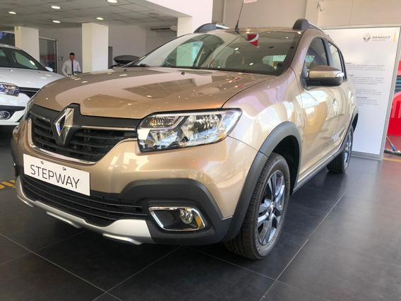 Renault Sandero Stepway Jg
